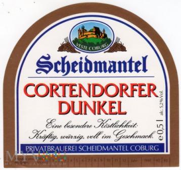 Cortendorfer Dunkel