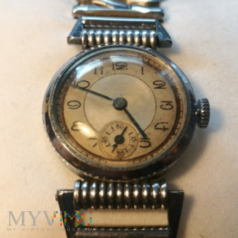 Zegarek #1 Fond Acier