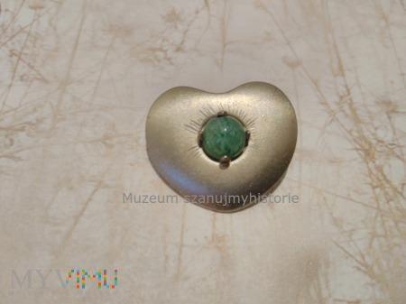WHW W kształcie serca (Herzform)