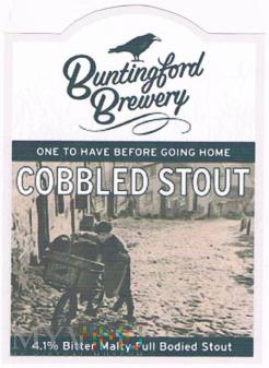 cobbled stout