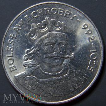 50 złotych / 1980