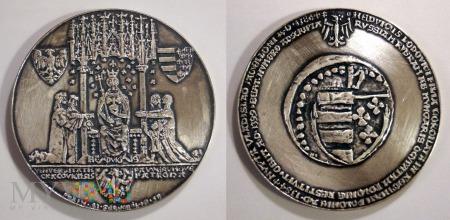 Replika medalu