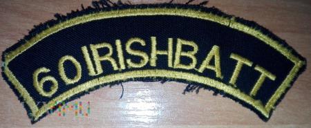 60 Irish Battalion