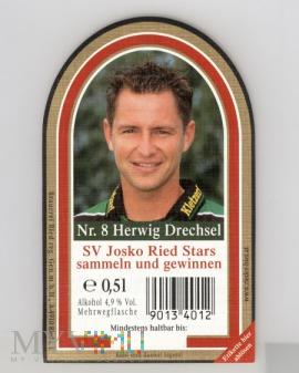 Ried, Hervig Drechsel