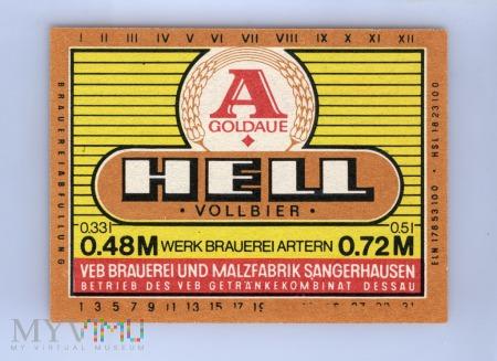 Artern, Hell