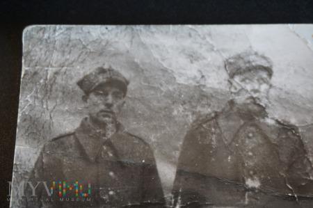 My żołnierze II RP