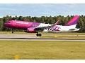 Airbus A320-232 - HA-LYJ