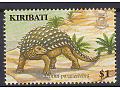 Zobacz kolekcję Znaczki pocztowe - Kiribati