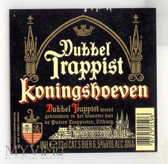 Dubbel Trappist