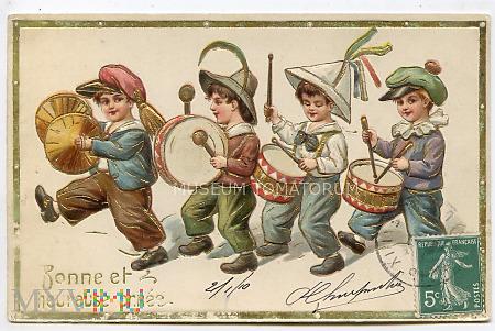 Noworoczna - 1910