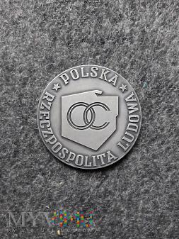 Medal OC