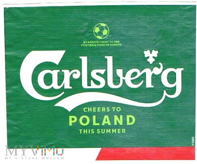 carlsberg cheers to poland this summer