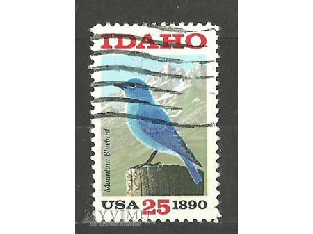 State Idaho