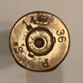Łuska mauser P S* 14 36