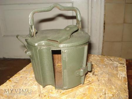 magazynek bębnowy-MG-34 / MG-42 - trommel