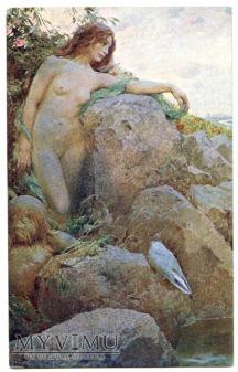 H. Bottinger - Morskie dziwolągi
