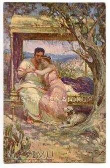 Styka - Rzymska miłość - Winicjusz i Lygia