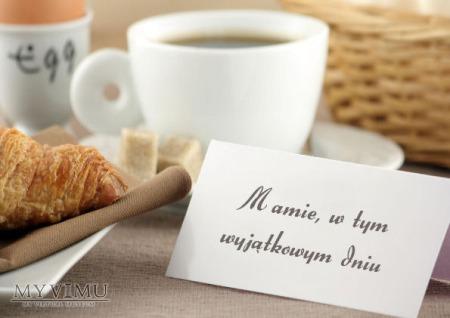 'śniadanie'