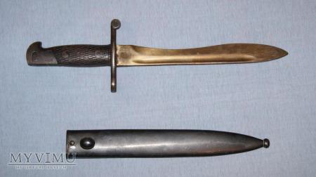 Bagnet M 1941 Hiszpania