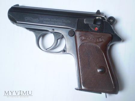Pistolet WALTHER PPK - ULM