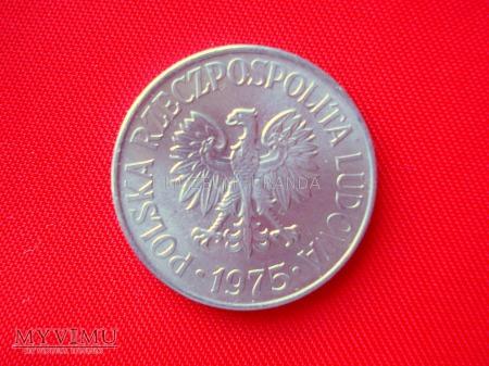 Duże zdjęcie 50 groszy 1975 rok