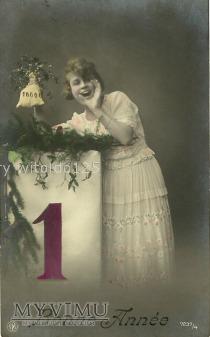 Nowy Rok - Bonne Annee
