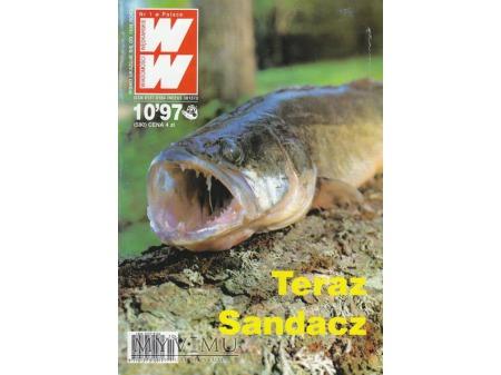 Wiadomości Wędkarskie 7-12/1997 (577-582)