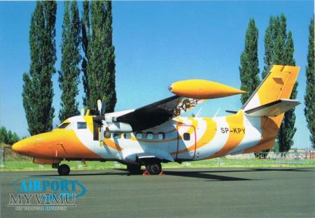 Let L-410UVP-E, SP-KPY, Sky Express