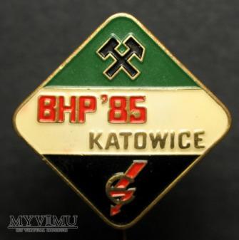 BHP 85 KATOWICE