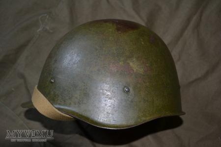 Helm Ssh 40