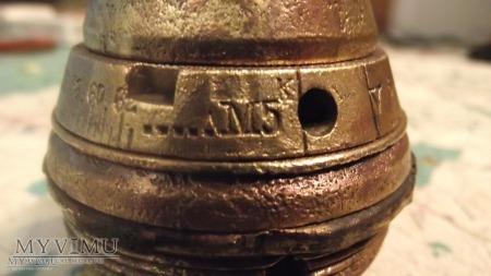 Austriacki zapalnik A M 5 k