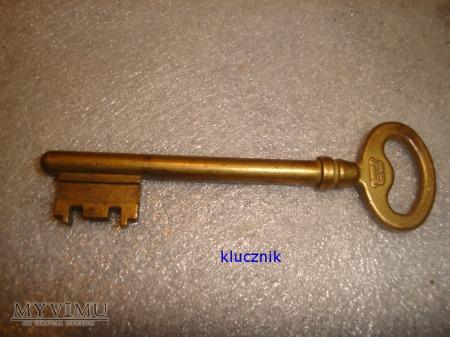 klucz 015