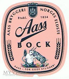 aass - bock