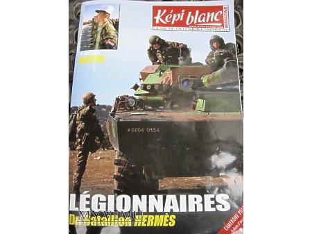 Kepi Blanc 18/Afganistan