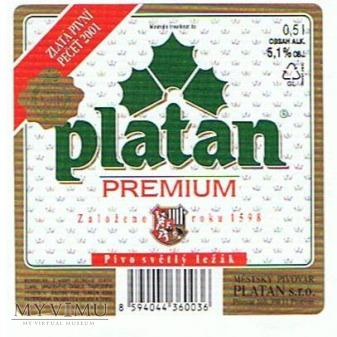 platan premium