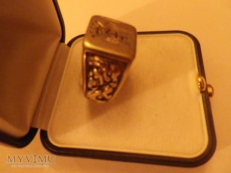 h.Lis-odmiana-sygnet ,srebro