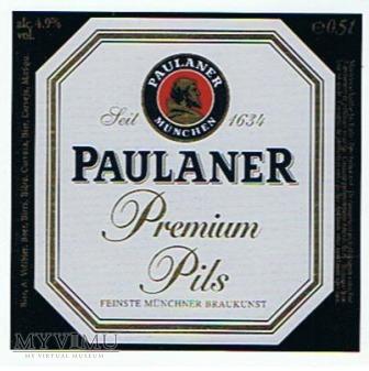 premium pils