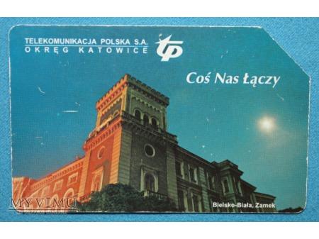 Duże zdjęcie TP S.A Okręg Katowice
