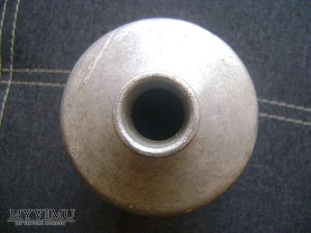 aluminiowa flaszka 1 litr