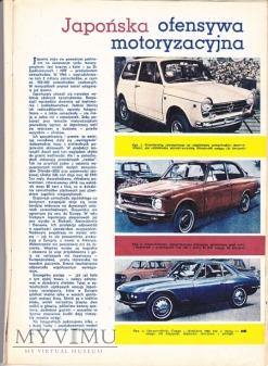 HORYZONTY TECHNIKI 1967 r. nr.6