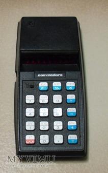 Commodore SR-7919