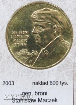 2 zł 2003 05