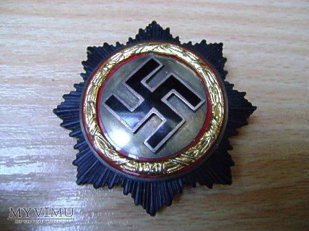 Złoty Krzyż Niemiecki