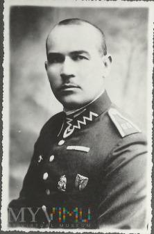 Wachmistrz Józef Kimont z 25 Pułku Ułanów Wielk.