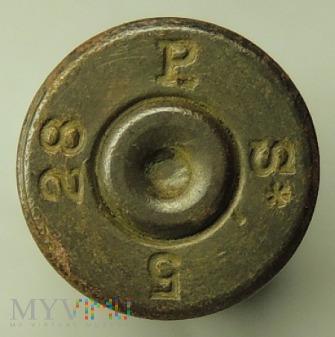 Łuska 7,92x57 P S* 5 28