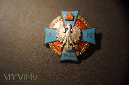 17 Pułk Zmechanizowany - Międzrzecz : Nr:178