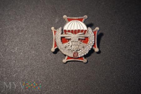 6 Brygada Desantowo-Szturmowa; Nr:042