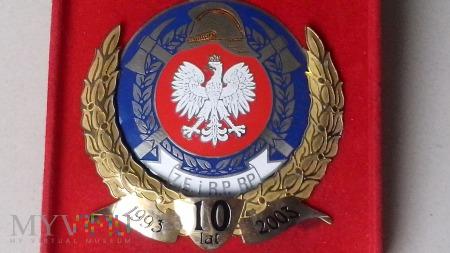 Odznaka Honorowa Zasłużony dla ZEiRP RP