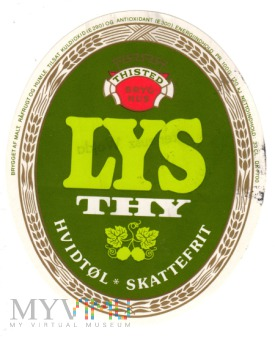 LYS THY
