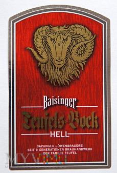 Baisinger Hell